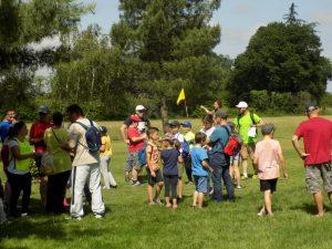 Section sportive golf   Collège Jean Moulin